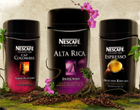 Nescafe Collection