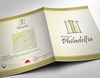 Arquitetura: Folders