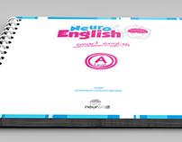Cartillas Neuro English Level A-B-C