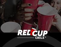 Diseño de mailing - Redcup