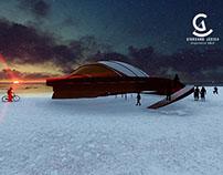 KRAKEN - Winter station