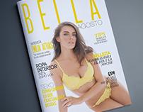 Bella - Diseño de revistas