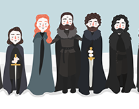 Father's Day: Game Of Thrones (GIF)