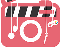 Logo, canal no youtube (Byanka.G.Nunes)