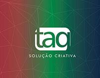 Tag - Solução Criativa