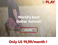 Play Music School - e-mail Marketing