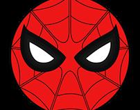 Spider-Man Civil War Symbol