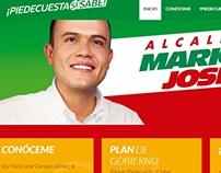 Mario José Alcalde