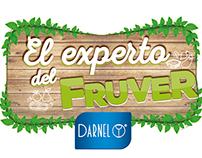Campaña - El experto del Fruver DARNEL