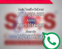 SOS Consultas médicas