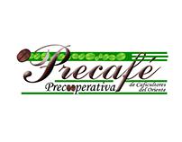 Logo Precooperativa de Caficultores