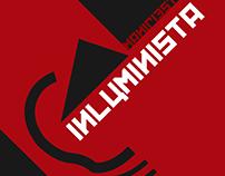 Inluminista - Proyecto Diseño Grafico 2
