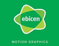 GIF Ebicen - Motion Graphics