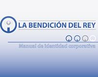 Identidad Corporativa de micro empresa.