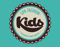 Spa Fashion Kids