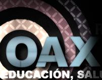 OaxacaNetwork Unofficial Logo