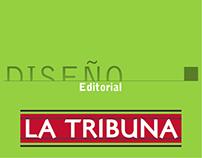 La Tribuna - Periódico Deportivo