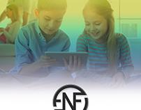 ENFOQUE - Brand Identity