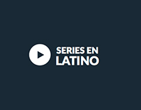 Series en latino – app design