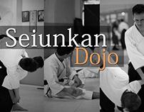 Video Production - Seiunkan Dojo