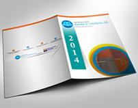 Catalogo Agendas 2014