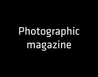 Photographic magazine