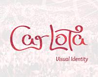 Carlota Visual Identity