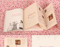 De Memorias, Mujeres & Retratos