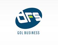 DFS GOL BUSINESS