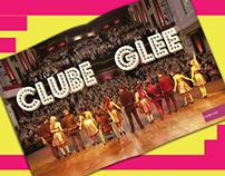 Diagramação: Glee