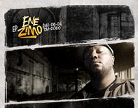 Enézimo - Pau-de-dá-em-doido EP