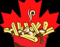 Branding for Canadian Restaurant Franchise