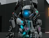 Atlas - Portal 2