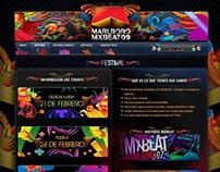 MX Beat
