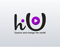 HiU - video presentación de app