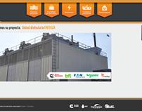 Website Ingenergia