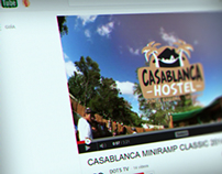 CASABLANCA MINIRAMP CLASSIC 2014