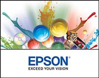EPSON PERÚ - Campañas