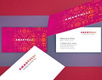 Amantolli - Joyería artesanal