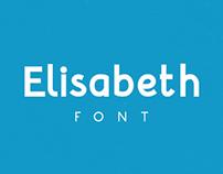ELISABETH | FONT