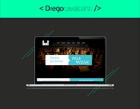 Web site Hit Academia