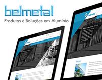 Belmetal corporate website