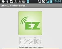 Ezzie -  A rede social dinâmica.