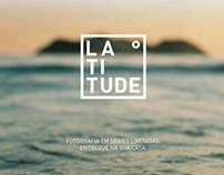 Web Design - Latitude