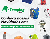Logo, Posts Mídias Sociais