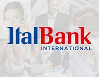 ITALBANK - Branding