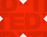 TEDx Invitation