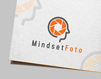 Logotipo criada para MindsetFotos