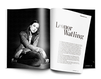 Editorial: Entrevista