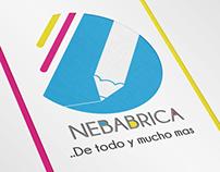NEBABRICA Branding